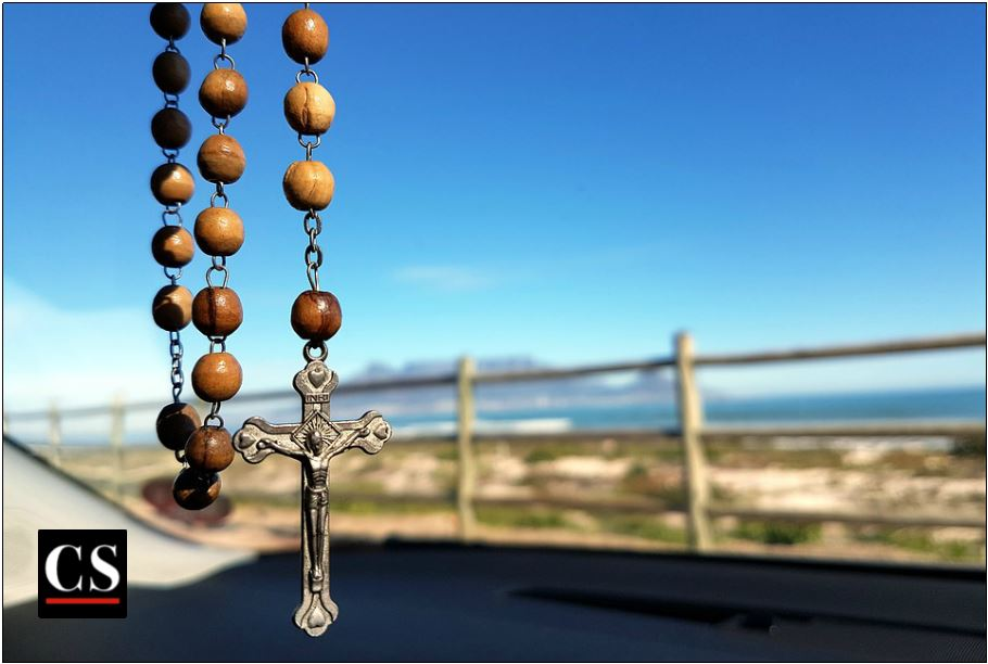 rosary, prayer