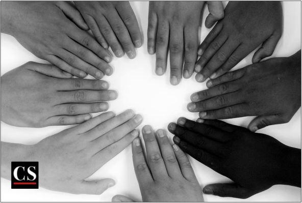 unity, race, god's children