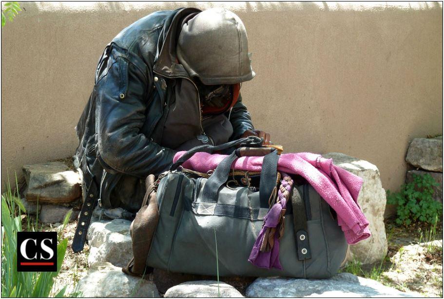 homeless, poor, poverty, neighbor
