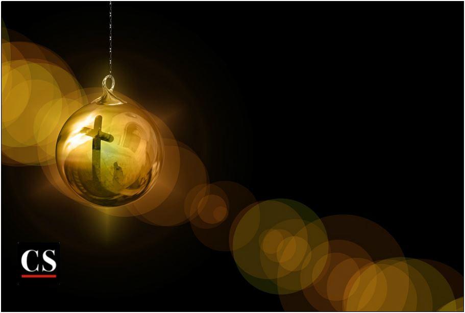 ornament-gold-cross
