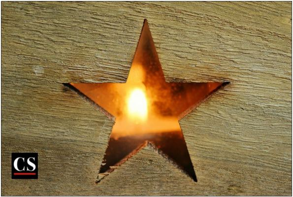 star-reflection