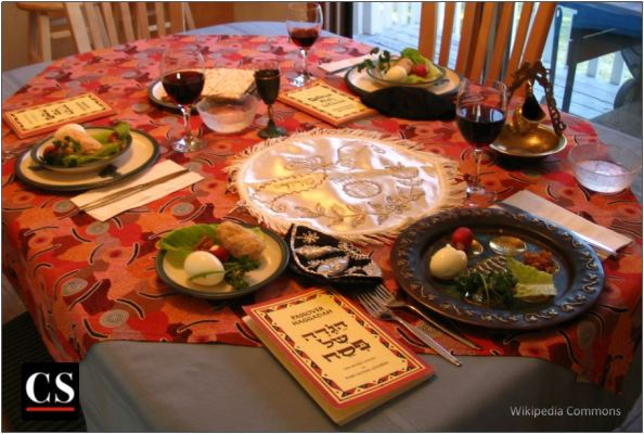 Passover: Seder Meals Are Not Catholic Practice - Catholic Stand
