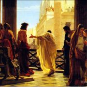 Pilate: The King's Friend?