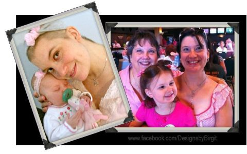 Evangelizing for Life - Chemo While Pregnant