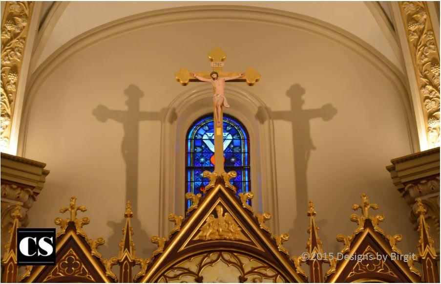 cross, crucifix, Jesus, crucifixion, lent