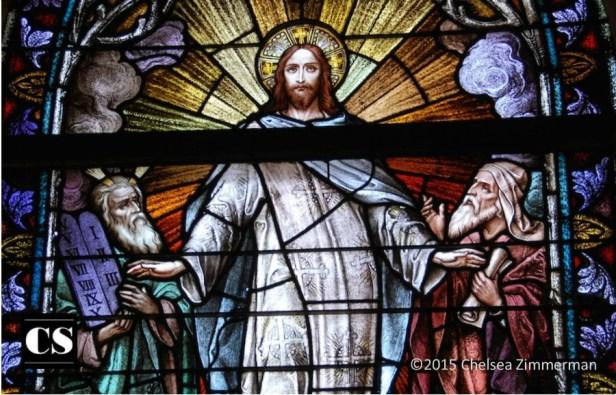 Chelsea -Transfiguration
