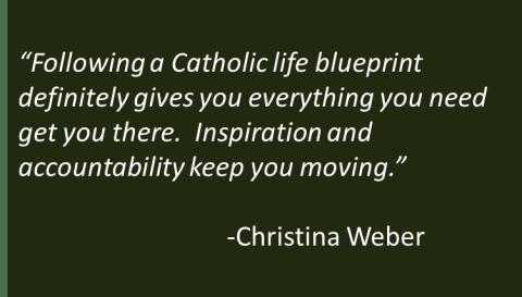 Christina Weber - Success