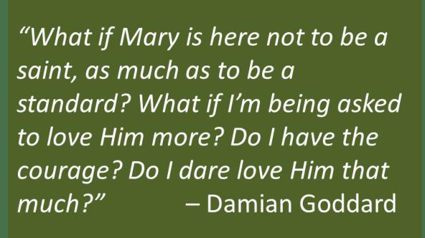 Damian Goddard - Fearful Woman