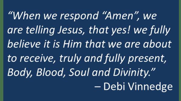 Debi Vinnedge - What\'s in a Word