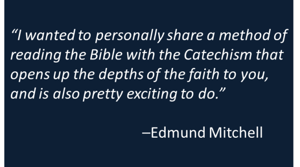 Edmund Mitchell - Wielding