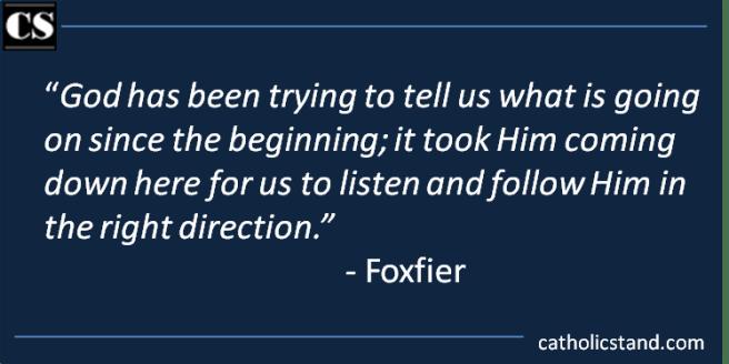 Foxfier - Easter Special
