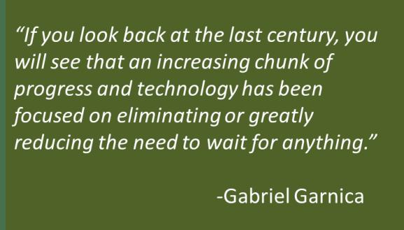 Gabriel Garnica - 4G God