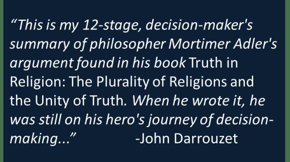 John Darrouzet - Adler
