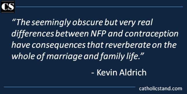 Kevin Aldrich - NFP