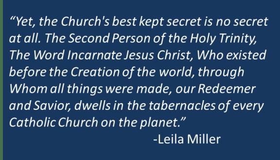 Leila Miller - Neighborhood