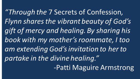 Patti Maguire Armstrong - 7 Secrets
