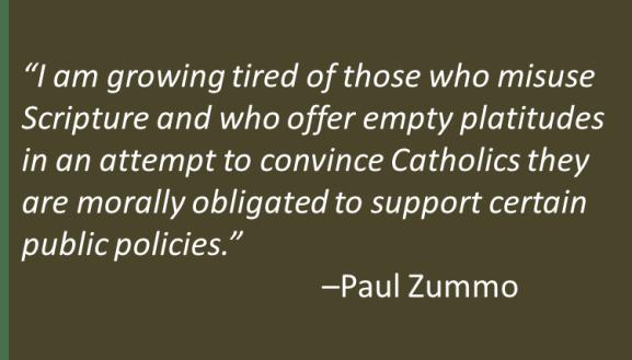 Paul Zummo - Bad Arguments