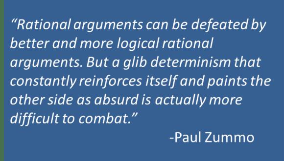 Paul Zummo - Glibness