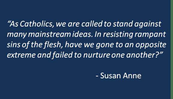 Susan Anne - Touch