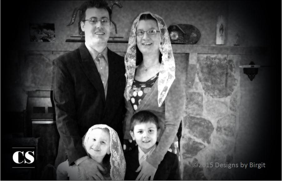 family, modesty, veil, veiling, respect,