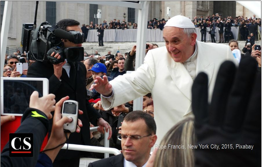 pope francis, pope, papacy, seat of peter,