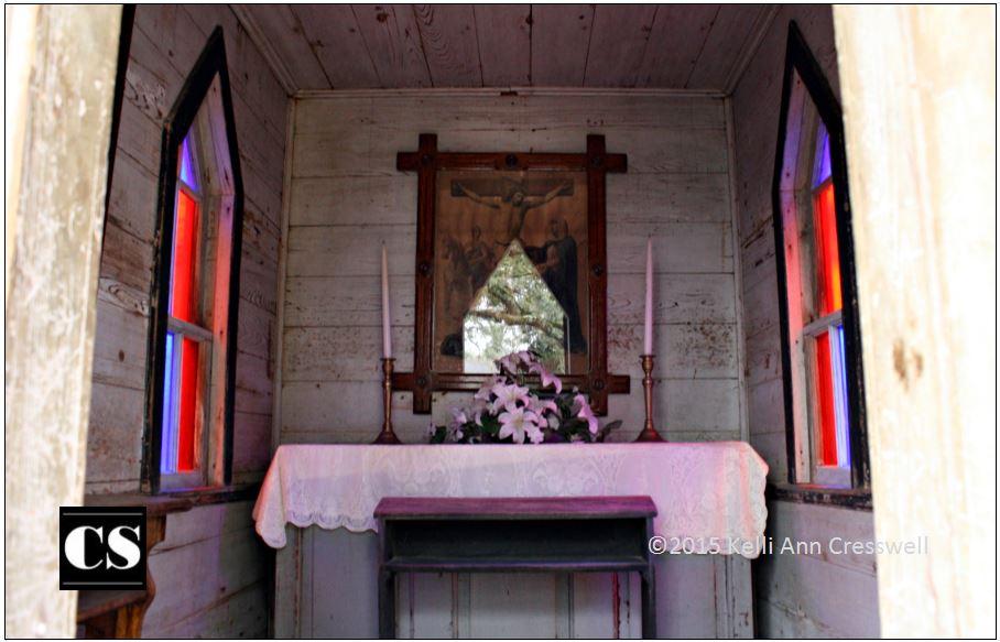 chapel, altar, worship, prayer