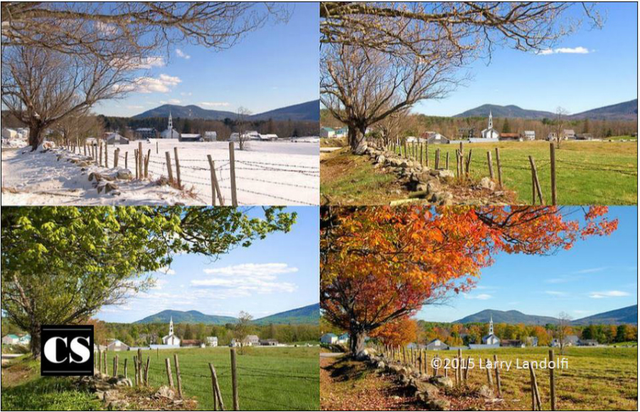 seasons, change, church, liturgical year