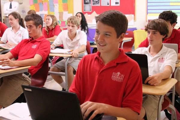 $4.75 million grant to Catholic schools to grow technology ...