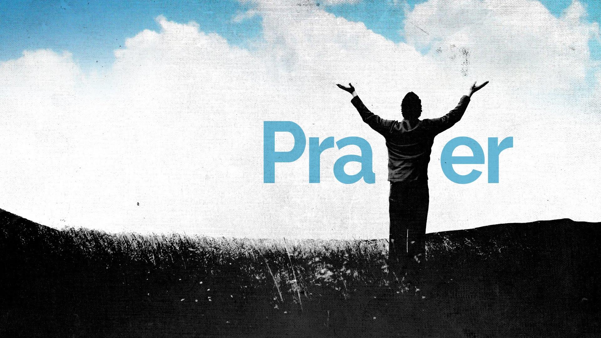 Worksheets Types Of Prayer