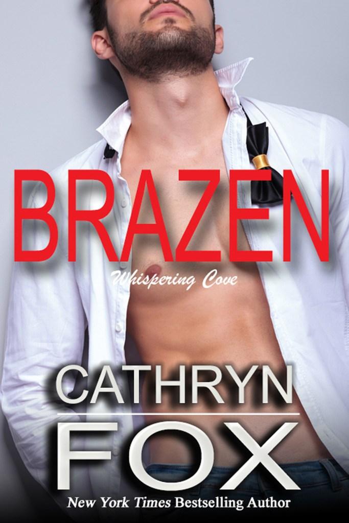 Book Cover: Brazen