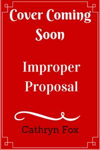 Book Cover: Improper Proposal