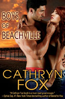 Book Cover: Boys of Beachville Print Combo, Book 1-3