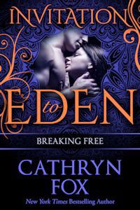 Book Cover: Breaking Free