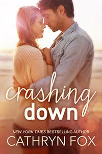 Book Cover: Crashing Down
