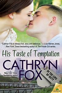 Book Cover: His Taste of Temptation