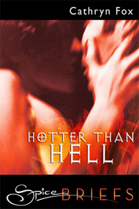 Book Cover: Hotter Than Hell