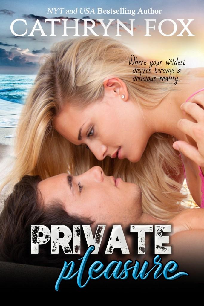Book Cover: Private Pleasure