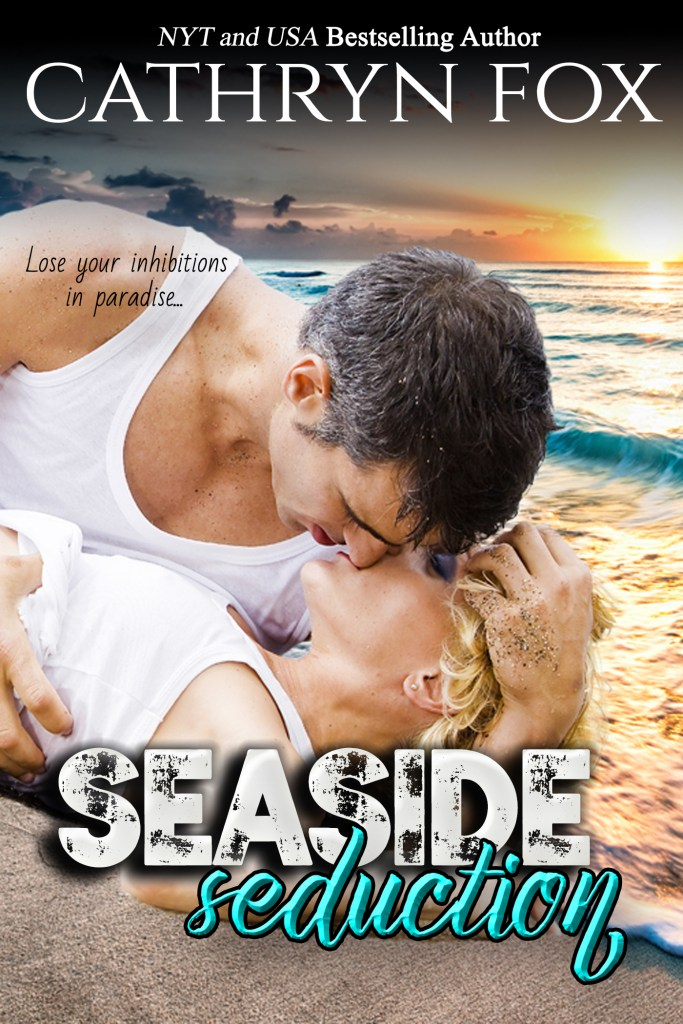 Book Cover: Seaside Seduction