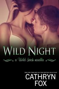 Book Cover: Wild Night