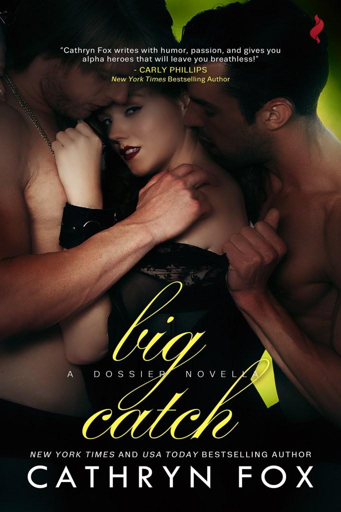 Book Cover: Big Catch