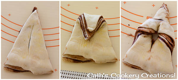 Cinnamon Sweet Bread from Cath's Cookery Creations!   www.cathscookerycreations.com