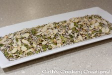 Seed Mixture from Cath's Cookery Creations! | www.cathscookerycreations.com
