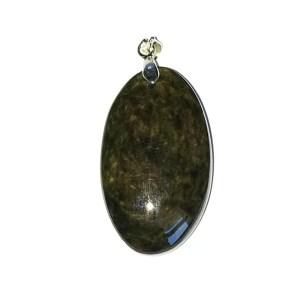 pendentif-obsidienne-manta-huichol