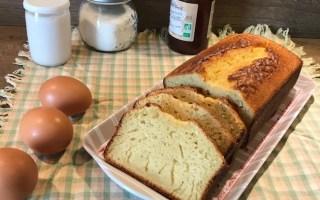 gâteau au yaourt sans gluten sans lait animal