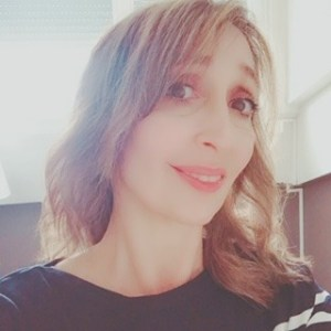 Cathy Ducasse