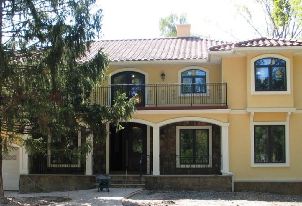 Closter New Home