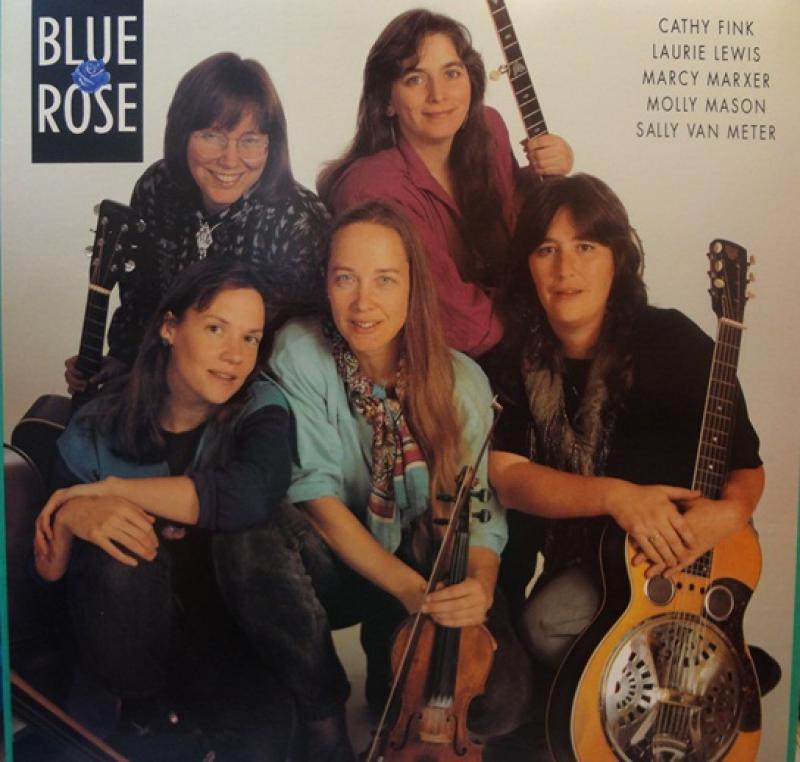 Blue Rose CD