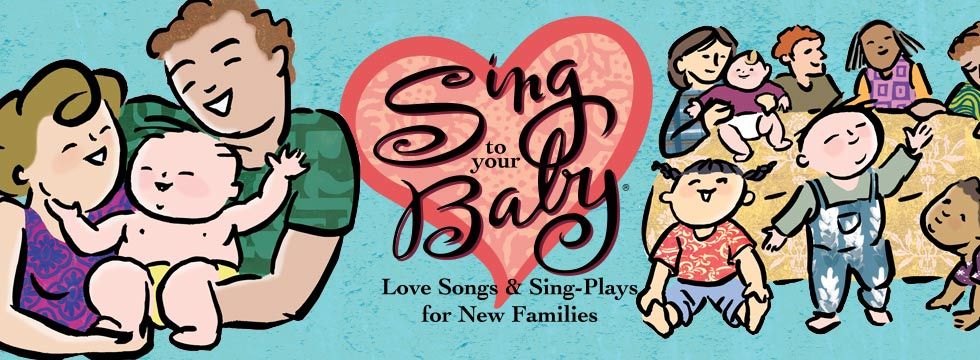 Sing To Your Baby Slider