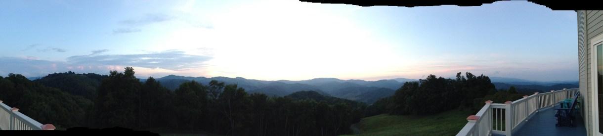 Lansing Sunset