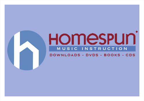 Homespun Catalogue